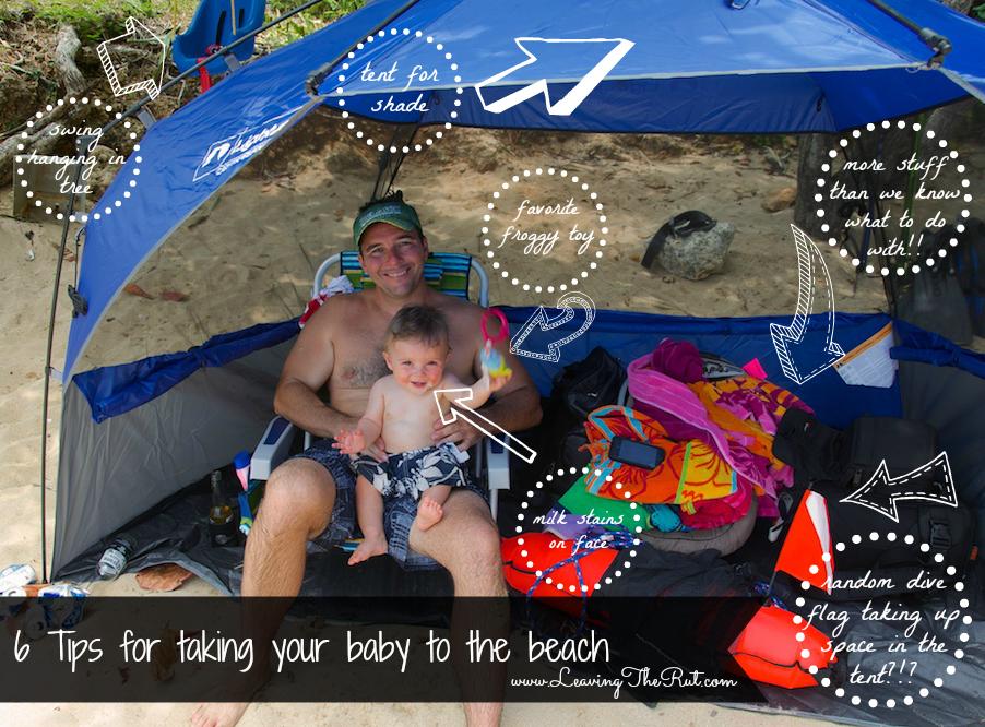 6 tips baby beach LRG